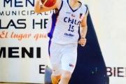 CSU obtiene el compromiso temprano del 2.08 chileno Felipe Haase