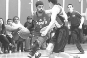 Sportiva Italiana y Los Leones por partida doble