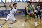 Deportes Castro y Colo Colo disputarán el último gran salto en la final de la Liga DirecTV