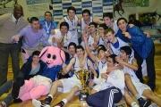 Liga Saesa: Puerto Varas dio vuelta partido, derrota a Ancud y se queda con título Sub 17