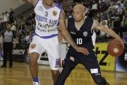 En los últimos segundos, Tinguiririca vence a Español de Talca en la Liga Nacional