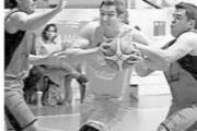 Deportes Lautaro recibe a Osorno en el gimnasio El Toqui