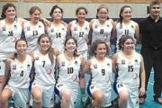 Competencias cesteras femeninas se toman la cartelera del fin de semana