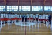 En la previa: Club Deportivo MYT vivió fiesta cestera