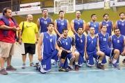 Club Linares MYT ingresa al torneo Libcentro-B