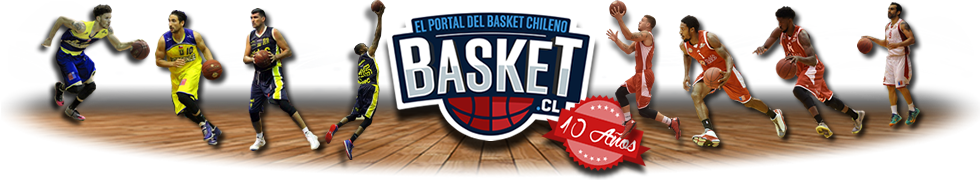Basket.cl - El Portal del Basket Chileno